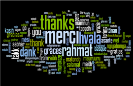 ThanksWordle