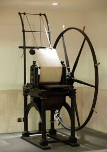 Perkins_D_cylinder_printing_press_in_the_British_Library